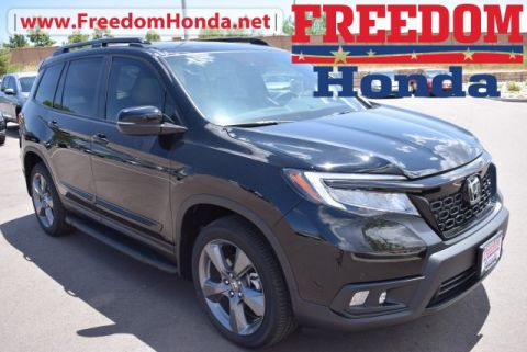 New 2019 Honda Passport Touring